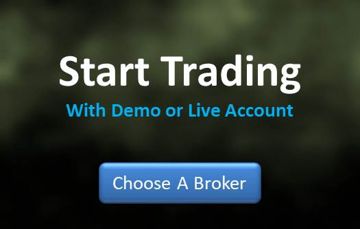 Start trading on a demo or live account - choose a forex broker
