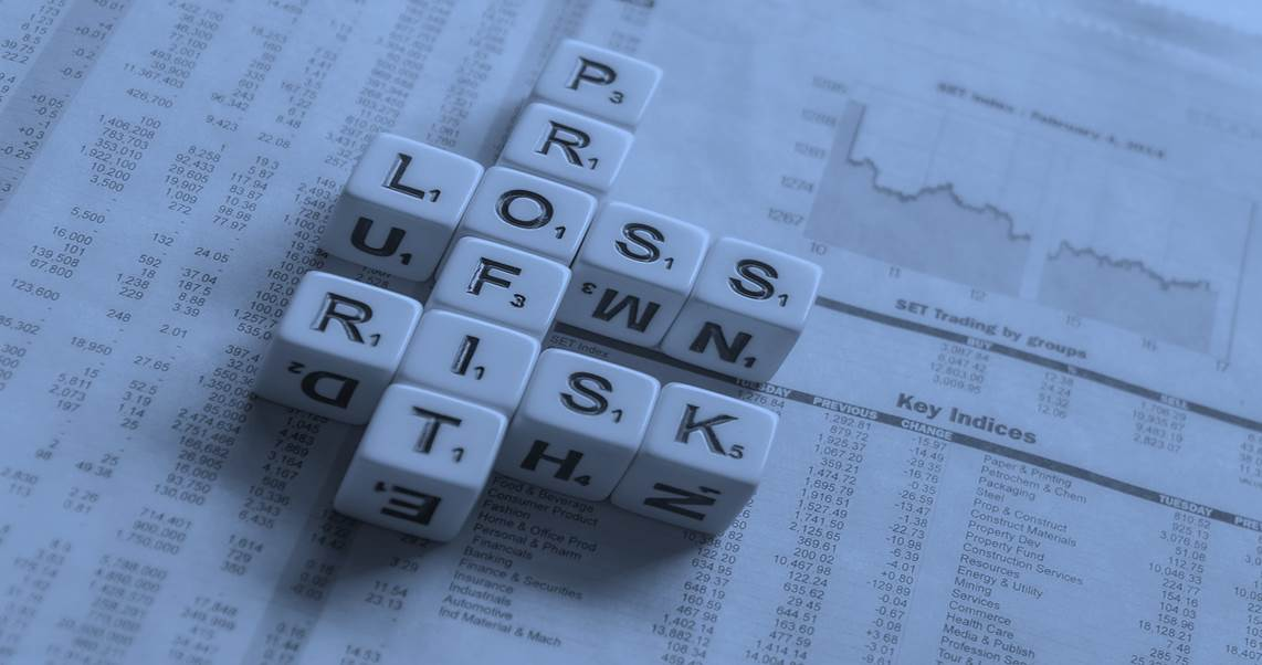 risk management profit or loss